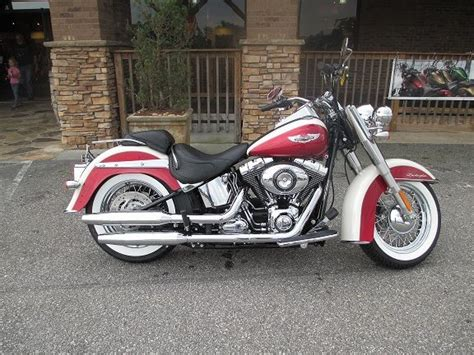101 Best Images About Hd Softail Deluxe On Pinterest