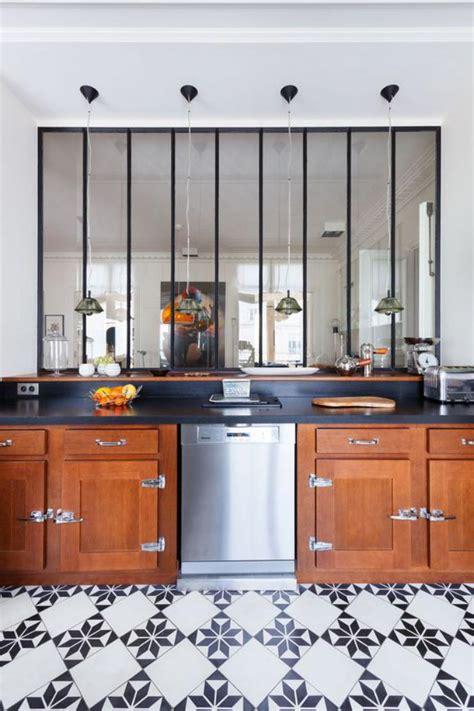 verriere de cuisine la verrière intérieure jolies photos et tutos pour