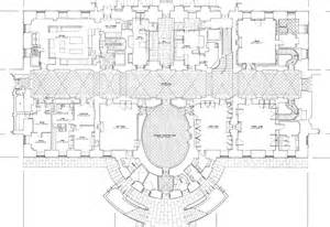 floor plans for a mansion mansion floor plans the white house ground floor
