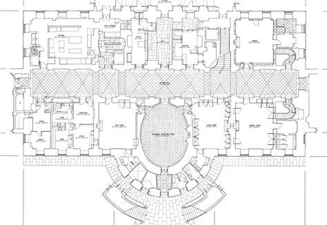 home building floor plans floor plans of the white house escortsea