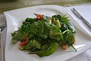 Spinat Als Salat : spargel spinat salat rezept mit bild von tini1707 ~ Orissabook.com Haus und Dekorationen
