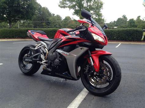 05 honda cbr600rr for sale 2007 honda cbr 600rr sportbike for sale on 2040 motos