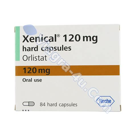 buy generic xenical orlistat 120mg without prescription