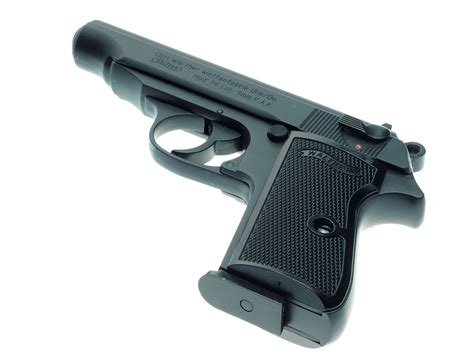 Pistol Images Gratis Foto Pistool Walter Ppk Criminaliteit Gratis