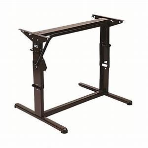 Pied De Table Pliant : fabrication pied de table pliant usinage de pi ces ~ Teatrodelosmanantiales.com Idées de Décoration
