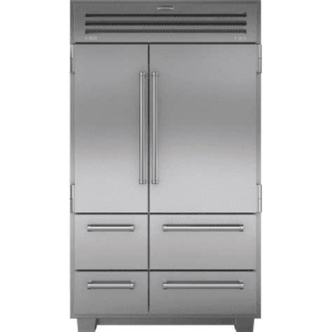 subzero refrigerator error codes appliance helpers