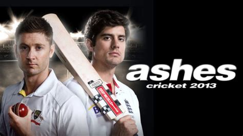 ashes cricket 2013 sent back to the pavilion by angry steam customers gameguru