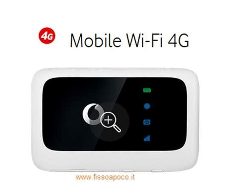 wifi casa senza telefono fisso con il 4g navighi anche da casa telefono fisso