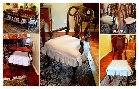 ls plus dining chairs dining chair slipcovers traditional other metro by