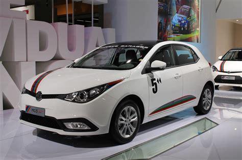 Guangzhou Motor Show Photo Gallery  Car Gallery Budget