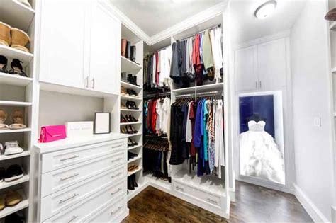 Custom Closet System by Custom Closet System Showcases Wedding Dress Closet Factory