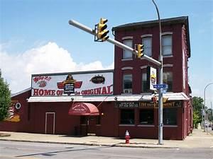 Anchor Bar Reviews & Menu Bryant 1047 Main Street
