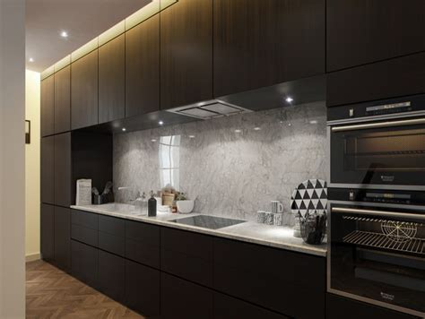 3 Takes On Modern Apartment Design by 3 Takes On Modern Apartment Design Home Design