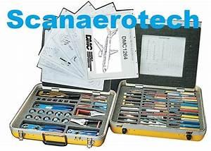 B737 Wiring System Service Kit
