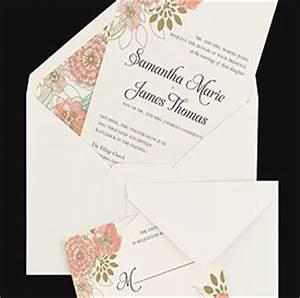 Wedding templates for Hobby lobby blank wedding invitations