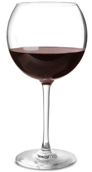bicchieri ballon i bicchieri da giusti