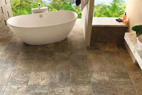 Engineered Tile Installation