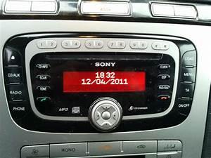 Ford Mondeo Radio : ford mondeo mk3 sony radio ausbauen ~ Jslefanu.com Haus und Dekorationen