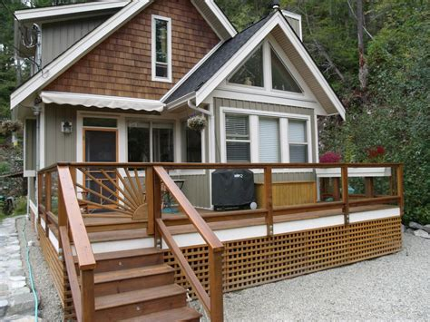 Inexpensive Deck Skirting Ideas by Deck Skirting What S Everyone Using Page 5 Decks