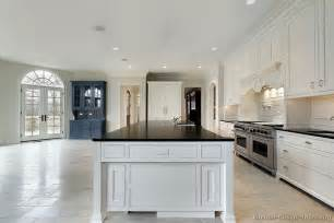 white cabinet kitchen design ideas pictures of kitchens traditional white kitchen cabinets page 4
