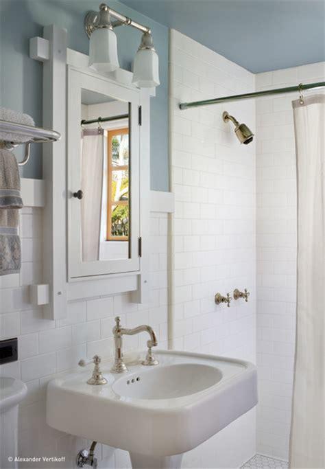 Craftsman Style Bathroom Fixtures by Residence Craftsman Bathroom Other Metro