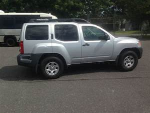 Sell Used Nissan Xterra 2007 Four Wheel Drive 5 Doors V6