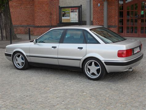 audi b4 images 1994 audi 80 b4 pictures information and specs auto