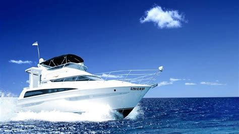 Yacht Rental In Singapore