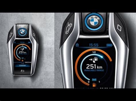 bmw  key coolest   check  youtube
