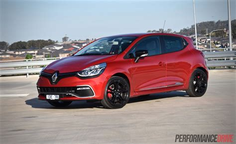 2018 Renault Clio Rs 200 Cup Review Video