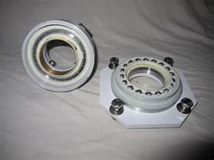 Need to make thrust bearing