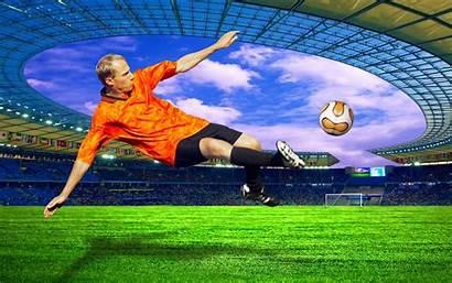 Sports Soccer Field Laptop Wallpapers Desktop Mobile