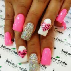 Cute acrylic nail designs pictures and ideas page