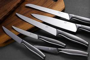 Top, 10, Best, Knife, Sets, In, 2020, Reviews