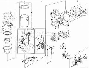 Parts For V