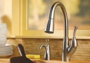 allora kitchen faucet delta kitchen faucet new allora pull faucet