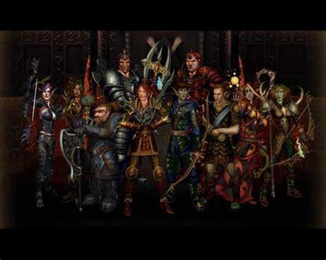 dungeon siege 3 rajani dungeon siege ii wallpapers wallpapersin4k