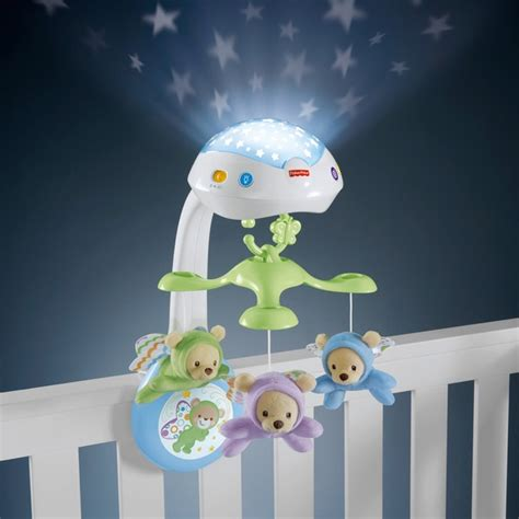 fisher price crib mobile fisher price butterfly dreams 3 in 1 projection mobile