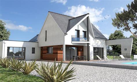 photo maison toit plat duune maison de plein pied ou chambres avec toit with photo
