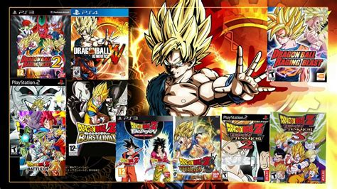 dragon ball game games xbox series playstation wanted soon coming always ten favorite