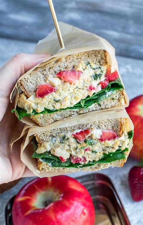 healthy recipes    spring video fit foodie finds