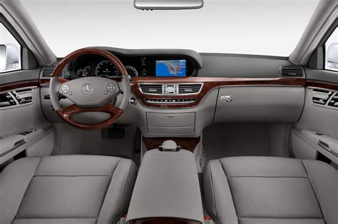 mercedes dashboard driven 2012 mercedes benz s350 bluetec automobile magazine