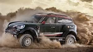 Dakar 2018 Classement Auto : mini john cooper works rally dakar rally 2018 youtube ~ Medecine-chirurgie-esthetiques.com Avis de Voitures