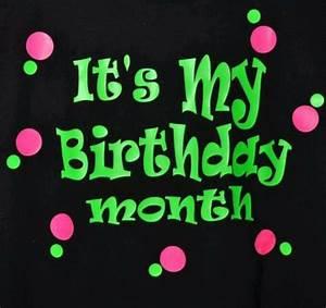 Best 25+ Its my birthday month ideas on Pinterest ...