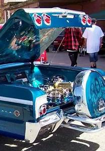 28 Best Images About Chevy Impala On Pinterest