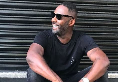 Idris Elba cast as the villain in 'Hobbs and Shaw ...