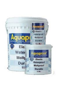 aquaproof waterproof warna ceria majalah housing estate