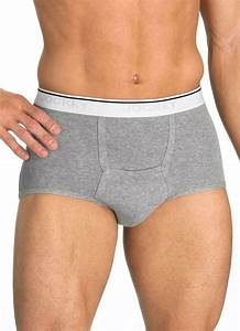 Jockey Pouch Big Man Brief - 2 Pack - 1174