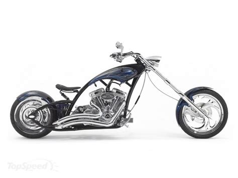 Occ Motorcycles Limited Edition Production Bike Line