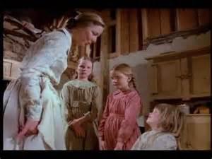 Little House On the Prairie Caroline Ingalls